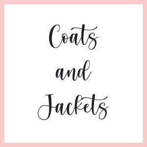 Ladies' Coats and Jackets